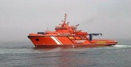 Salvamento Marítimo busca una patera al sur de Gran Canaria que habría salido de Dakhla
