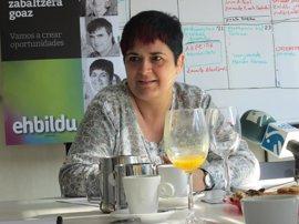 """EH Bildu advierte al PNV de que """"no es actitud responsable"""" apoyar los PGE a cambio de """"cuatro o cinco pequeñas cosas"""""""