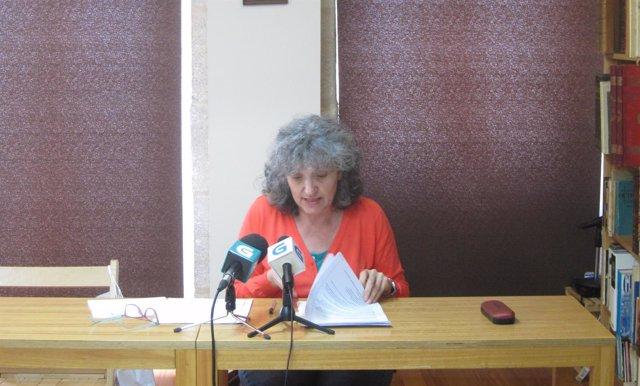 Lidia Senra (AGEe)