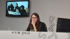 """Mónica Oltra evita calificar de golpe de Estado lo del TS de Venezuela porque le """"falta información"""""""