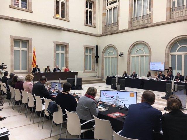 Seminario '¿Populismo? Regresión de los derechos y el rol del ombudsman'