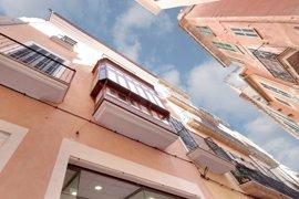 Baleares, con un crecimiento del 1,9%, la región en la que más sube el precio de la vivienda en el primer trimestre