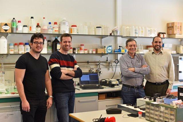 Desarrollan un prototipo a escala laboratorio para tratar tumores cutáneos