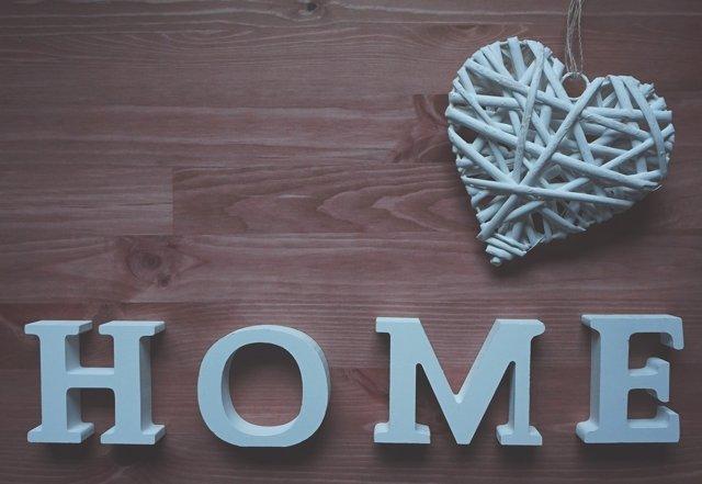 Un hogar en el corazón de Viladecans