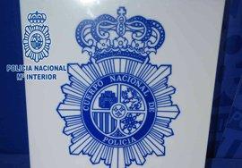 Detenidos un hombre y una mujer en Logroño tráfico de drogas y posesión de armas