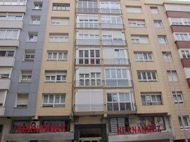 El precio de la vivienda de segunda mano baja un 0,53% en Cantabria en el primer trimestre