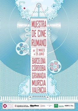 Cartel de la Muestra de Cine