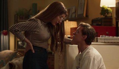 Spiderman Homecoming: Marisa Tomei también quiere que la Tía May sea más vieja