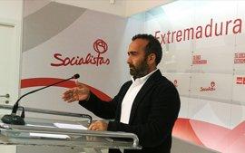 Susana Díaz participará este viernes en un acto público en Mérida (Badajoz)