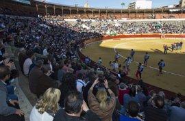 PACMA pedirá mañana al Congreso y el viernes al Ministerio de Cultura que excluyan a los toros de la rebaja del IVA