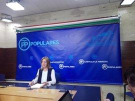 """PP C-LM dice estar """"abierto a todo tipo de diálogos"""" para sacar adelante """"unos buenos presupuestos"""""""