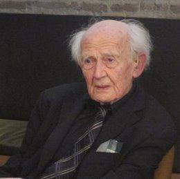 El sociólogo Zygmunt Bauman