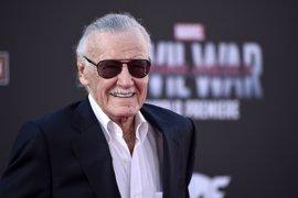 Stan Lee rodó cuatro cameos en un día para las películas de Marvel