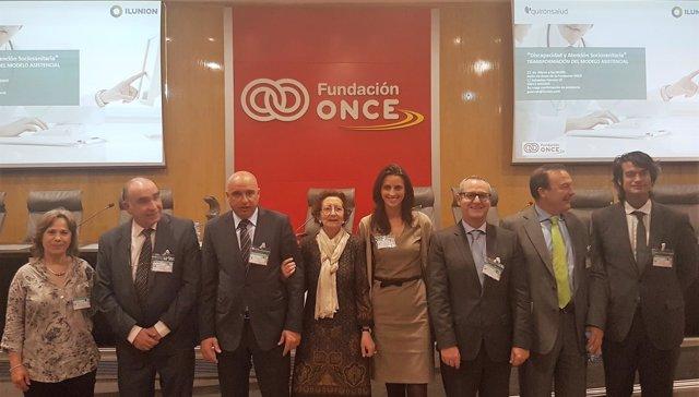 Grupo Quirónsalud organiza una jornada para tratar las TICs como herramienta