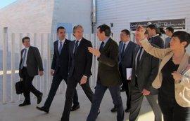 Fomento prevé retomar las obras del Corredor Mediterráneo entre Almería y Murcia en 2019