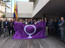 El Cabildo de Gran Canaria muestra su repulsa por la muerte de la joven fallecida a manos de su pareja