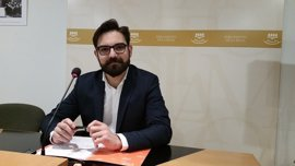 """Ciudadanos plantea una """"reforma exprés"""" del Estatuto de Autonomía"""