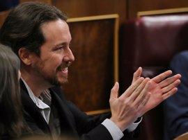 Pablo Iglesias y sus afines se hacen con el control de la fundación de Podemos