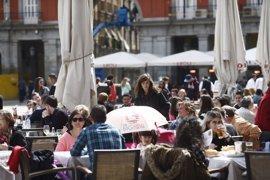Trabajadores de hostelería en Zaragoza se movilizan ante el bloqueo de su convenio