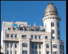 CaixaBank incrementa un 18% el crédito a las empresas aragonesas