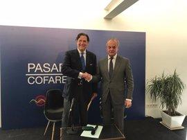 Cofares lanza 'Pasarela Digital', un proceso de selección de 'startups' de tecnología y salud