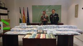 Intervienen casi 275.000 boletos de lotería ilegal de la OID en la provincia