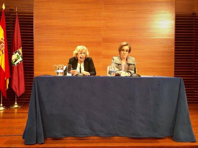 Carmena y Causapié
