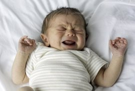¿Quieres saber si tu bebé llora mucho o poco?