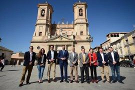 La Junta impulsa la promoción turística del 525 Aniversario de las Capitulaciones de Santa Fe (Granada)