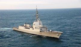 Cospedal nombra al contralmirante De la Puente como máximo representante español en el Comité de Defensa España-EEUU