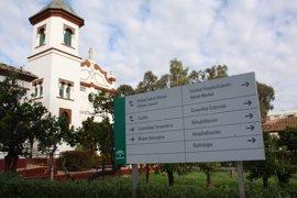 La Junta adjudica la obra de reforma y mantenimiento del Hospital Marítimo de Torremolinos