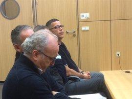 """El """"cerebro"""" de Emarsa, condenado en su primer juicio a dos años de cárcel por fraude a Hacienda y falsedad"""