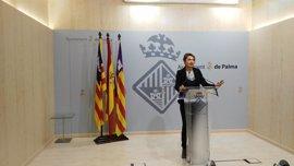 """PP Palma defiende que los cambios de criterio en el alquiler vacacional """"evidencian la ausencia de modelo turístico"""""""