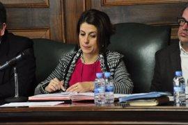 La alcaldesa de Teruel se reunirá este martes con el ministro de Fomento