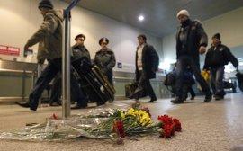 La red de transportes de Rusia, objetivo recurrente de los terroristas