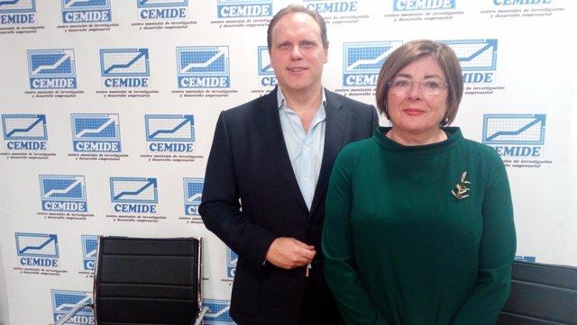 Daniel Lacalle en CEMIDE