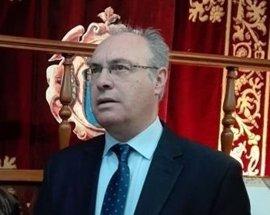 Juan Pablo Durán cree que el PSOE puede recuperar el Gobierno de la Nación con Susana Díaz