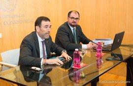 El estudio sobre la Comarca de Cartagena asegura que su creación es viable y permitiría optimizar recursos