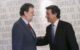 Company invita a Rajoy a asistir a los congresos insulares del PP en Baleares