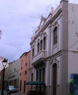Casa Díaz Fragoso
