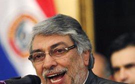 """Lugo defiende que """"la democracia no se puede hacer con la participación de unos pocos"""""""