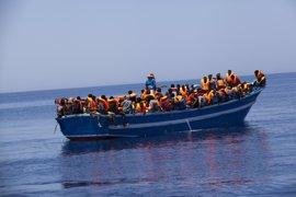 """MSF advierte de que un acuerdo político que ponga fin a la inmigración desde Libia es una """"ficción peligrosa"""""""