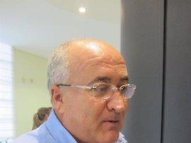 El lorquino Miguel Padilla reelegido presidente de COAG Murcia para los próximos cuatro años