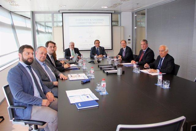 Consejo Rector Escuela Europea SSS