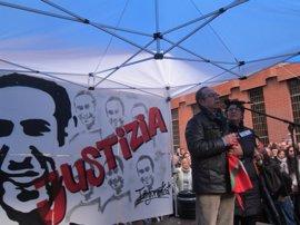 La juez imputa a tres mandos de la Ertzaintza por homicidio con imprudencia grave en el caso Cabacas