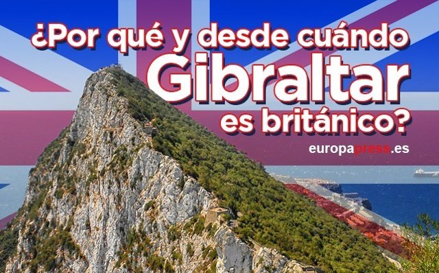 ¿Por Qué Y Desde Cuándo Gibraltar Es Británico?