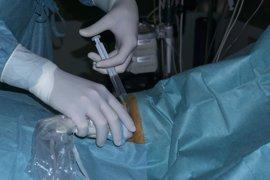 Tratan por primera vez en España la sequedad de la boca con células madre