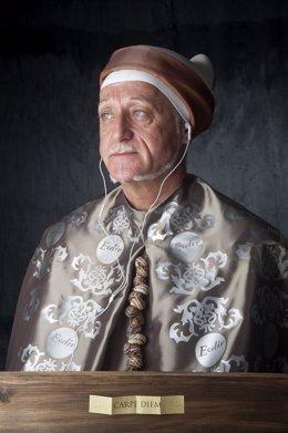 Exposición ESDIR sobre moda en el Renacimiento