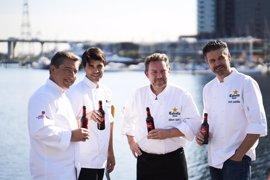 El Estrella Damm Gastronomy Congress reúne en Melbourne a Joan Roca y Albert Adrià