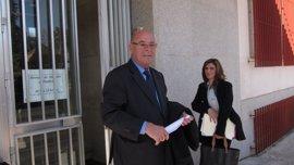 Archivada la denuncia contra el exedil del PP en Córdoba Miguel Reina